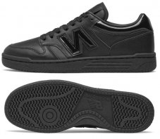 Кросівки New Balance BB480 BB480LBG