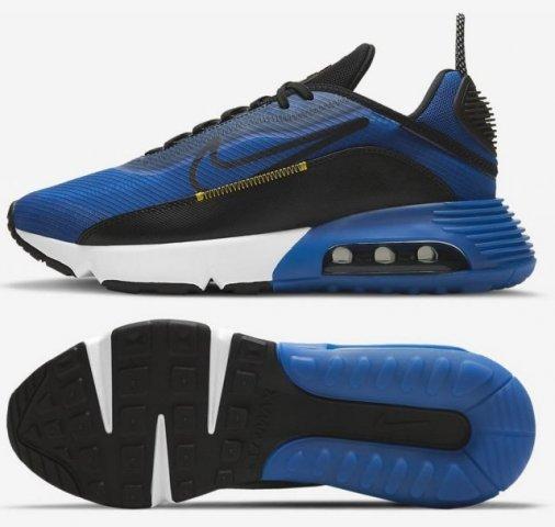 Кросівки Nike Air Max 2090 Men's Shoe CV8835-400
