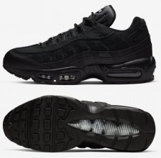 Кросівки Nike Air Max 95 Essential Unisex Shoe AT9865-001