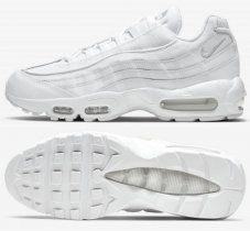 Кросівки Nike Air Max 95 Essential Men's Shoe CT1268-100