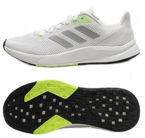 Кросівки бігові жіночі Adidas X9000l1 W EG9994
