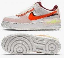 Кросівки жіночі Nike Air Force 1 Shadow Women's Shoe CU8591-600