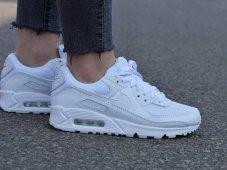 Кросівки жіночі Nike Air Max 90 Women's Sho CQ2560-100