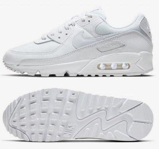Кросівки жіночі Nike Air Max 90 Twist Women's Shoe CV8110-100