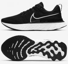 Кросівки бігові Nike React Infinity Run Flyknit 2 Men's Running Shoe CT2357-002