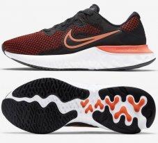 Кросівки бігові Nike Renew Run 2 Men's Running Shoe CU3504-004