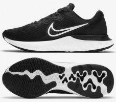 Кросівки бігові Nike Renew Run 2 Men's Running Shoe CU3504-005