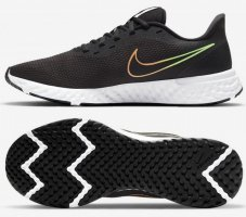 Кросівки бігові Nike Revolution 5 Men's Running Shoe BQ3204-017