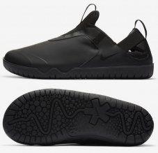 Кросівки Nike Air Zoom Pulse Triple Black CT1629-003
