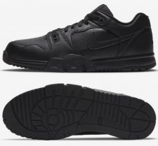 Кросівки Nike Cross Trainer Low Black CQ9182-001