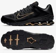 Кросівки Nike Reax 8 TR Mesh Men's Shoe 621716-020