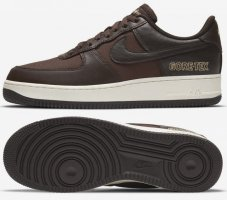 Кросівки Nike Air Force 1 GTX Men's Shoe CT2858-201