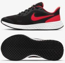 Кросівки бігові дитячі Nike Revolution 5 Big Kids' Running Shoe BQ5671-017