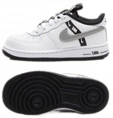 Кросівки дитячі Nike Force 1 LV8 KSA Baby/Toddler Shoe CT4682-100