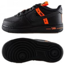 Кросівки дитячі Nike Force 1 LV8 KSA Baby/Toddler Shoe CT4682-001