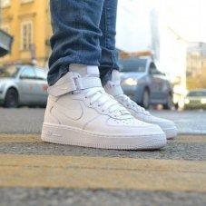 Кросівки дитячі Nike Air Force 1 Mid 06 Kids' Shoe 314195-113