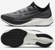 Кросівки бігові жіночі Nike Zoom Fly 3 Women's Running Shoe AT8241-001