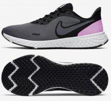 Кросівки бігові жіночі Nike Revolution 5 Women's Running Shoe BQ3207-004
