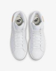 Кросівки жіночі Nike Court Royale 2 Mid Women's Shoe CT1725-100