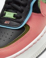 Кросівки жіночі Nike Air Force 1 Shadow SE Women's Shoe CT1985-700
