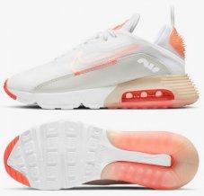 Кросівки жіночі Nike Air Max 2090 Women's Shoe DH3891-100
