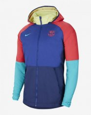 Вітровка Nike F.C. Barcelona Men's Graphic Football Jacket CI9188-455