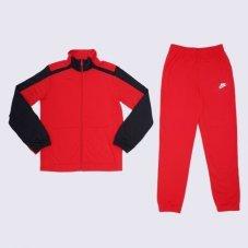 Дитячий спортивний костюм Nike Sportswear Older Kids' Tracksuit DD0324-657