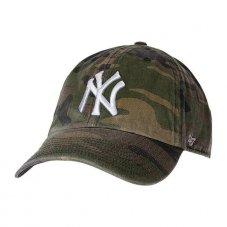 Кепка 47 Brand Clean Up New York Yankees B-CARGW17GWSNL-CMA