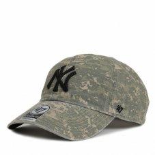 Кепка 47 Brand Clean Up New York Yankees B-PHLNX17RCS-DI