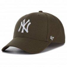 Кепка 47 Brand Yankees B-MVPSP17WBP-SW