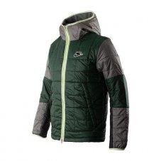 Куртка Nike Men's Jacket Sportswear Synthetic-Fill Fleece Lined CU4422-337