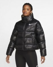 Куртка жіноча Nike Sportswear Down-Fill Women's Jacket CU5813-010