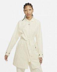 Куртка жіноча Nike Sportswear Windrunner Women's Woven Trench Jacket CZ8974-113