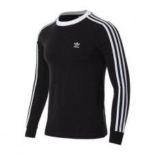 Реглан жіночий Adidas Women's 3-Stripes Longsleeve FM3301