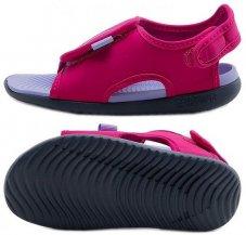 Сандалі дитячі Nike Sunray Adjust 5 V2 Baby/Toddler Sandal DB9566-600