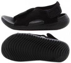 Сандалі дитячі Nike Sunray Adjust 5 V2 Little/Big Kids' Sandal DB9562-001