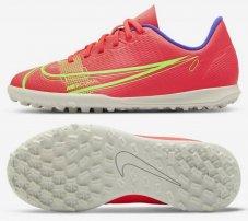 Сороконіжки дитячі Nike JR Mercurial Vapor 14 Club TF CV0945-600