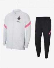 Спортивний костюм Nike Paris Saint-Germain Strike Men's Woven Tracksuit CW1665-043