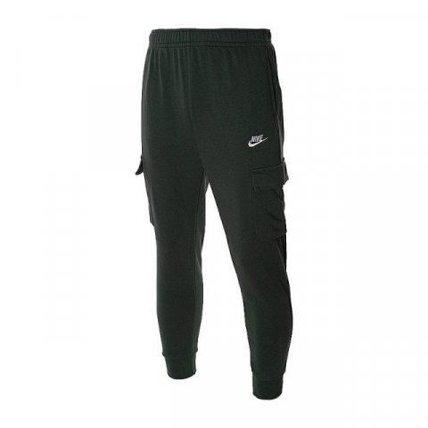 Спортивні штани Nike Sportswear Football Club Cargo Men's Pant CZ9954-010