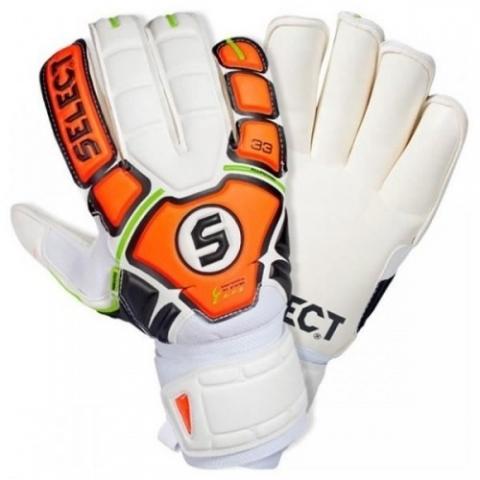 Воротарські рукавиці Select 33 Allround