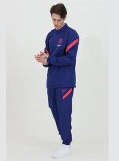 Тренувальний костюм Nike F.C. Barcelona Strike Men's Woven Tracksuit CW1663-456