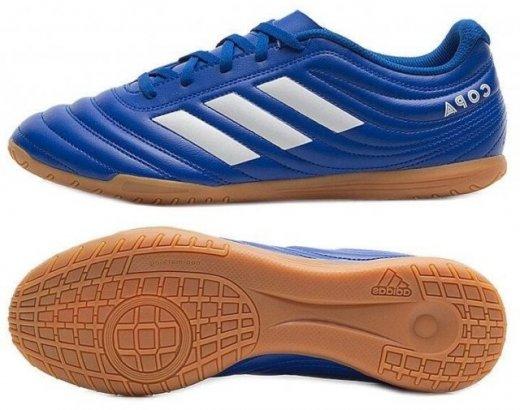Футзалки Adidas Copa 20.4 IN EH1853