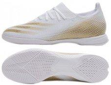 Футзалки Adidas X Ghosted.3 IN EG8204
