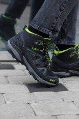 Черевики CMP Shedir Mid Hiking Shoes Wp 39Q4867-U901
