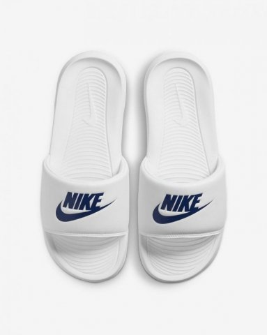 Шльопанці Nike Victori One Men's Slide CN9675-102