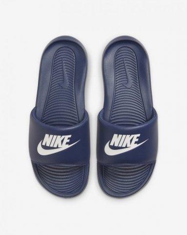 Шльопанці Nike Victori One Men's Slide CN9675-401