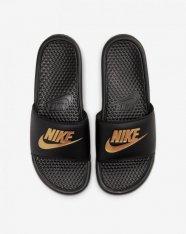 Шльопанці Nike Benassi JDI Men's Slide 343880-016