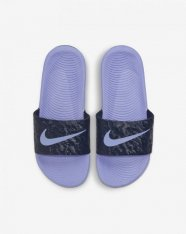 Шльопанці дитячі Nike Kawa Little/Big Kids' Slide 819352-405