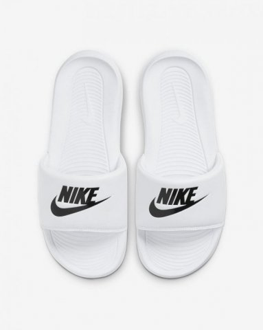 Шльопанці жіночі Nike Victori One Women's Slide CN9677-100