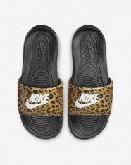 Шльопанці жіночі Nike Victori One Women's Print Slide CN9676-700